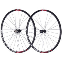 "Fulcrum Red Power 27.5"" 6 Bolt MTB Wheelset"