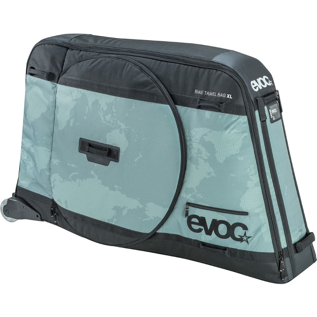Evoc Bike Travel Bag XL (320L) - Bolsas portabicicletas