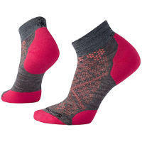 Smartwool Womens PhD Run Light Elite Low Cut