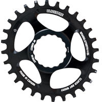 Blackspire Snaggletooth Oval Cinch Chainring Boost