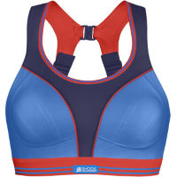 Shock Absorber Ultimate Run Bra (Purple)