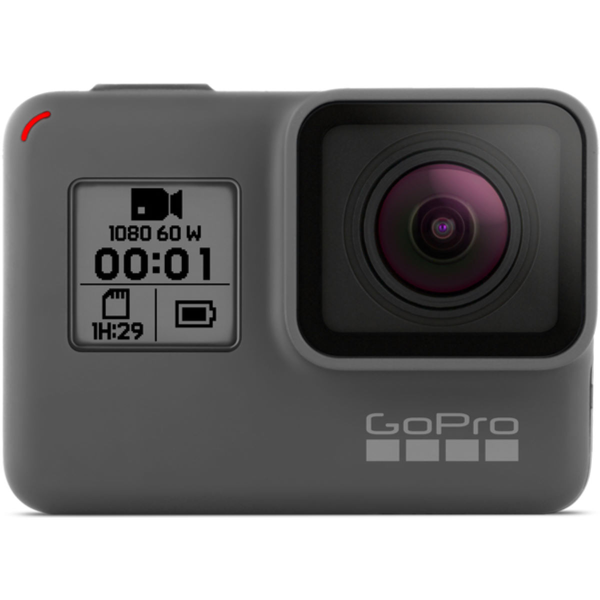 GoPro Hero - Cámaras de vídeo y fotos
