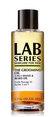 Lab Series The Grooming Oil (50ml) | polish_and_lubricant_component