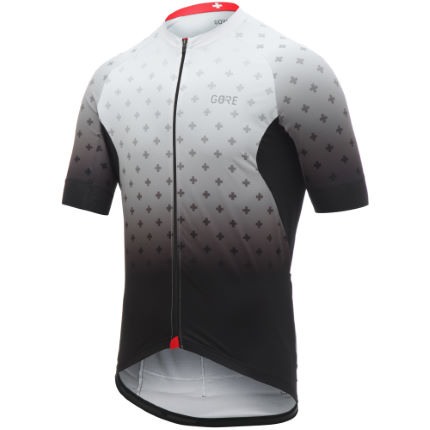 Gore Wear Limited Edition C5 SS Jersey