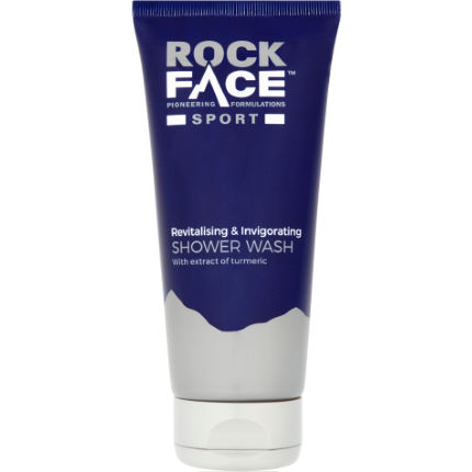 Rockface Shower Wash