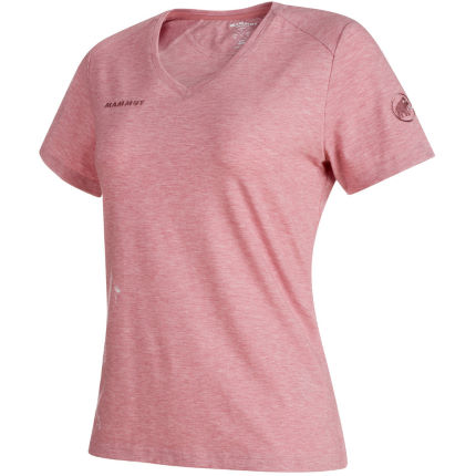 Mammut Women's Trovat T-Shirt Women