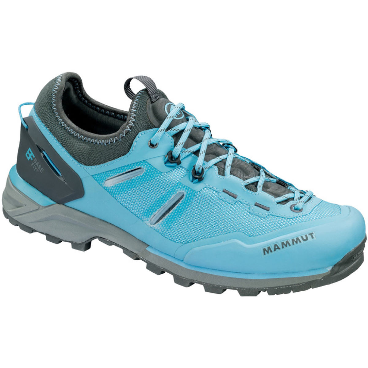 mammut Mammut womens Alnasca Knit Low Shoes   Shoes