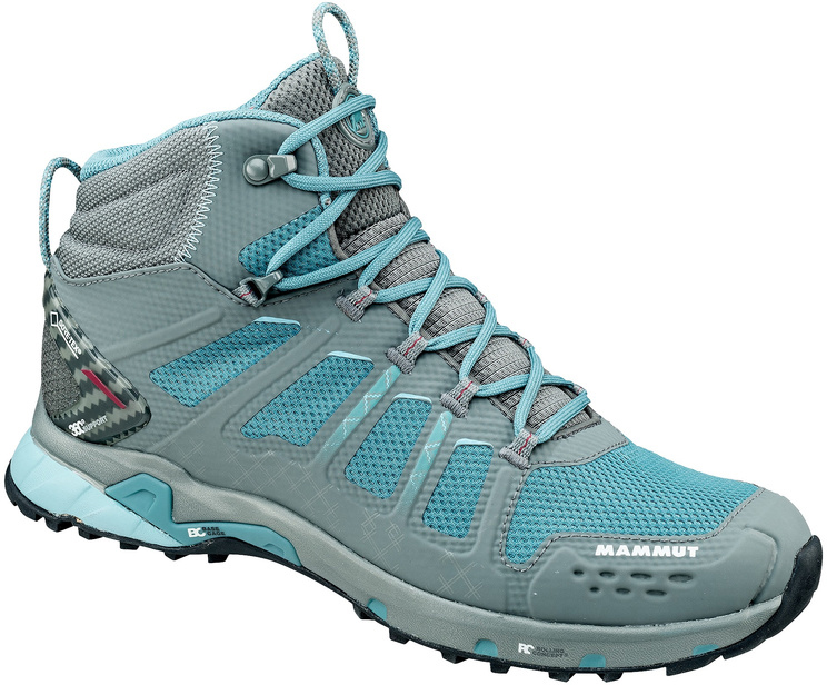 36db7680f9768c Wiggle | Mammut Women's T Aenergy Mid GTX Boots | Boots