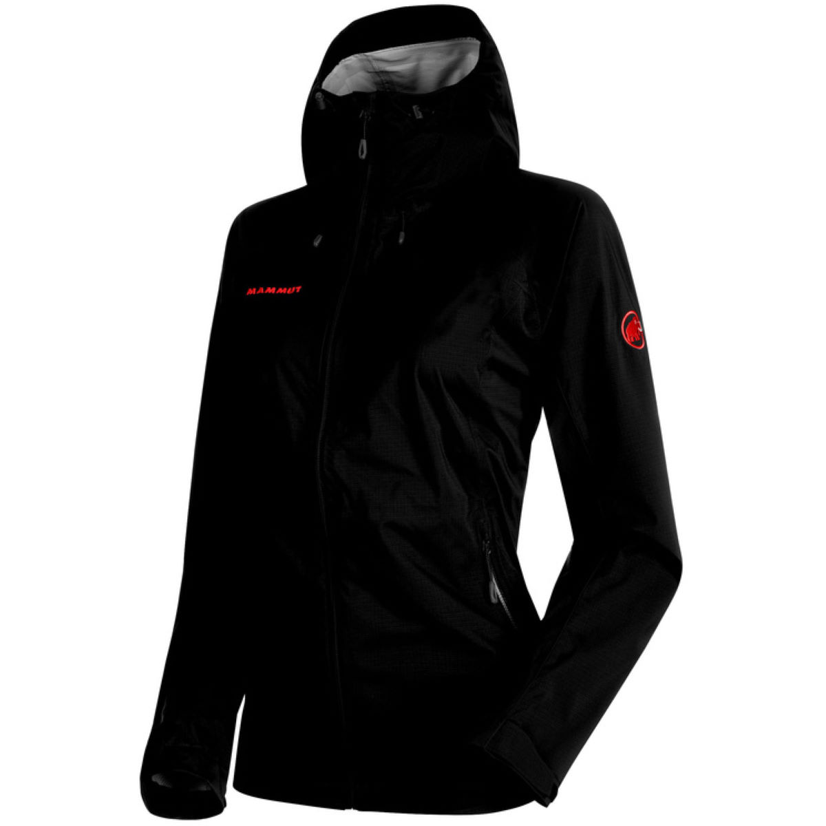 mammut Mammut womens Keiko HS Hooded Jacket   Jackets