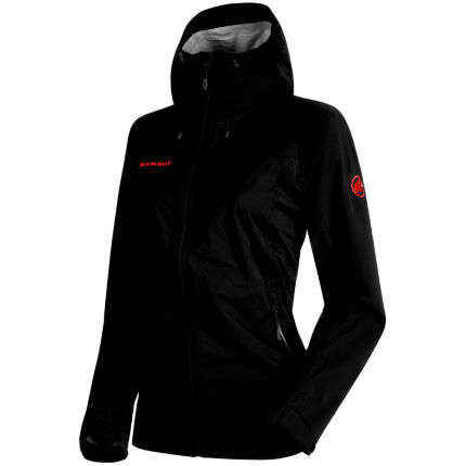 hot-selling newest how to choose modern and elegant in fashion Mammut Women's Keiko HS Hooded Jacket