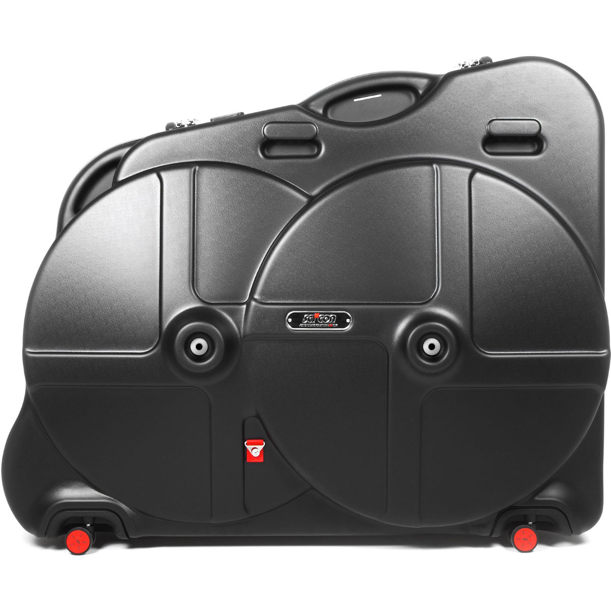 Scicon Aerotech Evolution X TSA Bike Travel Case - Bolsas portabicicletas