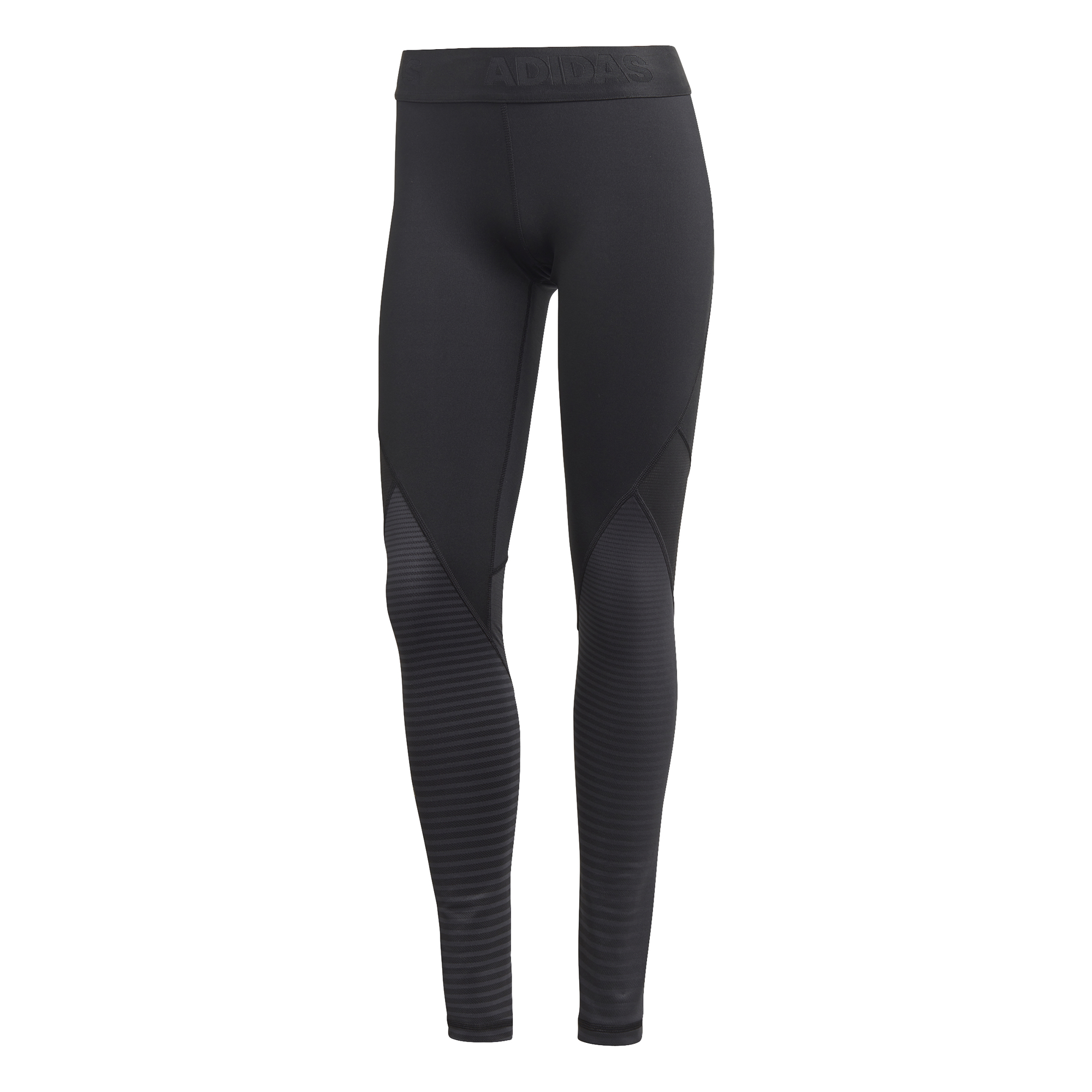 adidas Alphaskin Sport Climawarm Tights - Dame | Trousers
