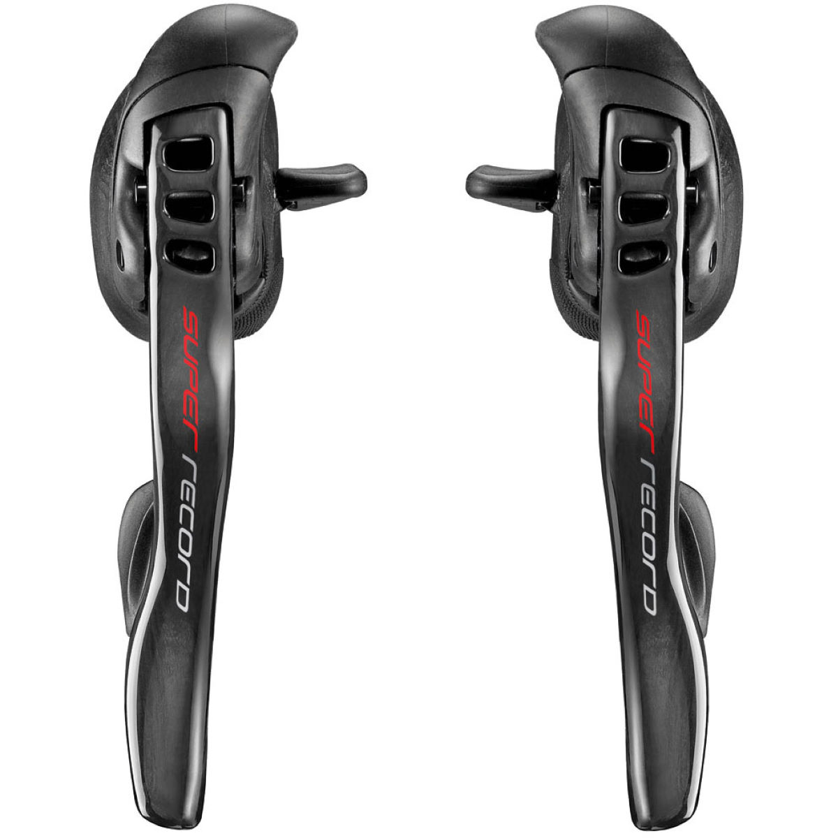 Campagnolo Campagnolo Super Record Ultra Shift Ergopower Lever (12 Speed   Gear Levers