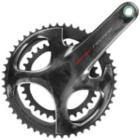 Campagnolo Super Record Ultra Torque Crankset (12 Speed)