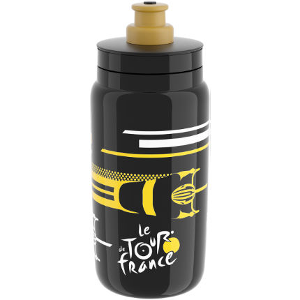 Elite Fly Tour De France 550ml Bottle