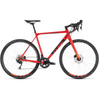 Cube Cross Race SL CX Bike (2019)