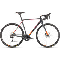 Cube Cross Race C:62 Cyclocross Fahrrad (2019)