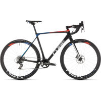 Cube Cross Race C:62 SL CX Bike (2019)