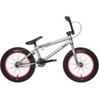 Blank Buddy BMX Bike (2019)