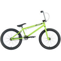 Ruption Hacker BMX Bike (2019)