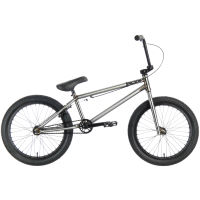 Ruption Friction BMX Bike (2019)