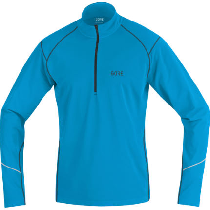 release date: 97db2 34f9c Gore Wear R3 Thermo Shirt (langarm, RV)
