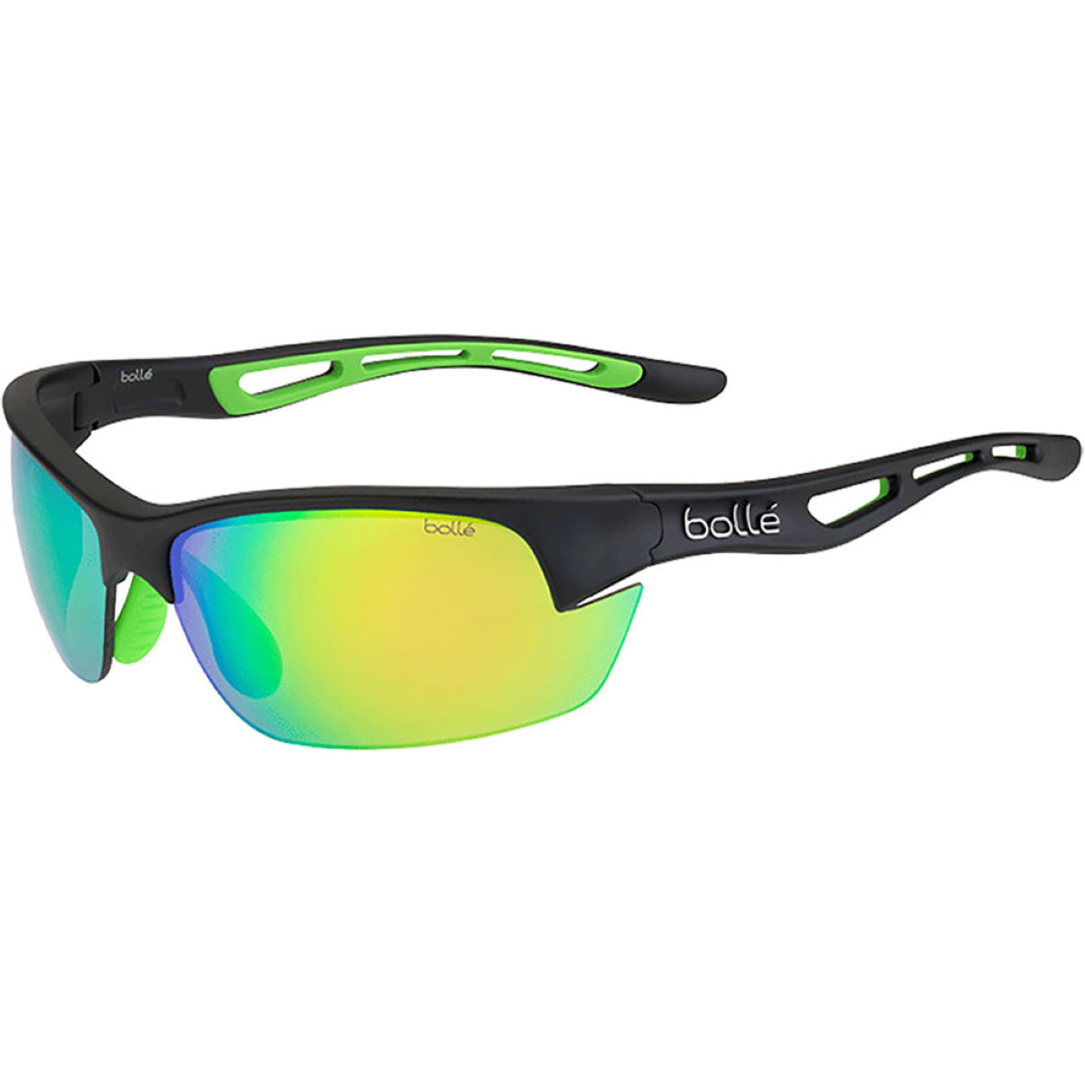 Bolle Bolt S Black - Occhiali da sole