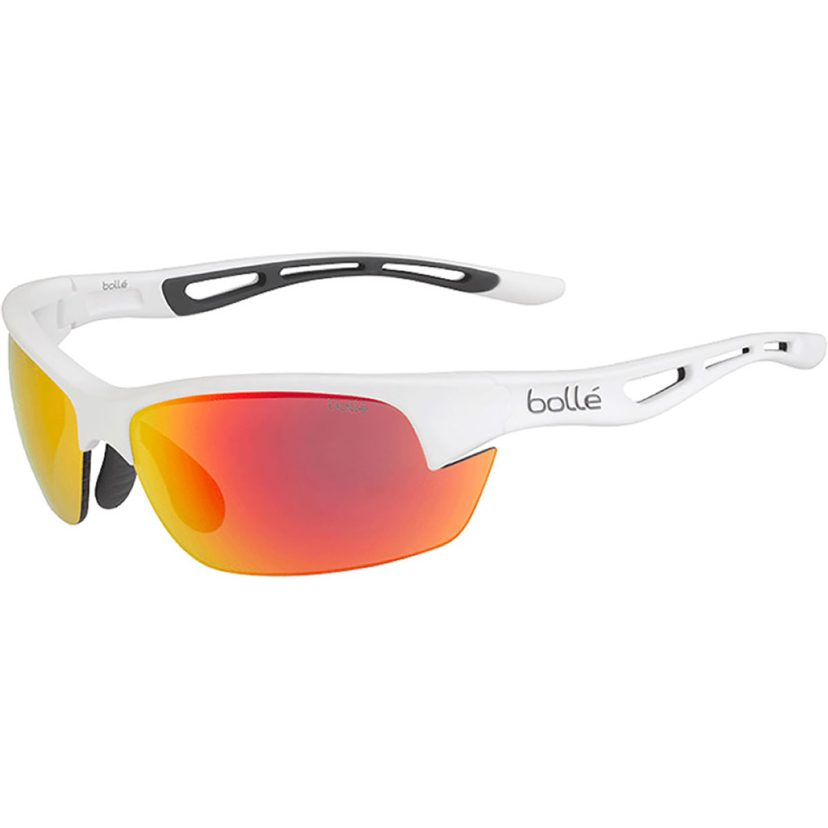 Bolle Bolt S White - Occhiali da sole