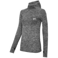 Physiq Apparel Womens HyperKnit Seamless Pullover