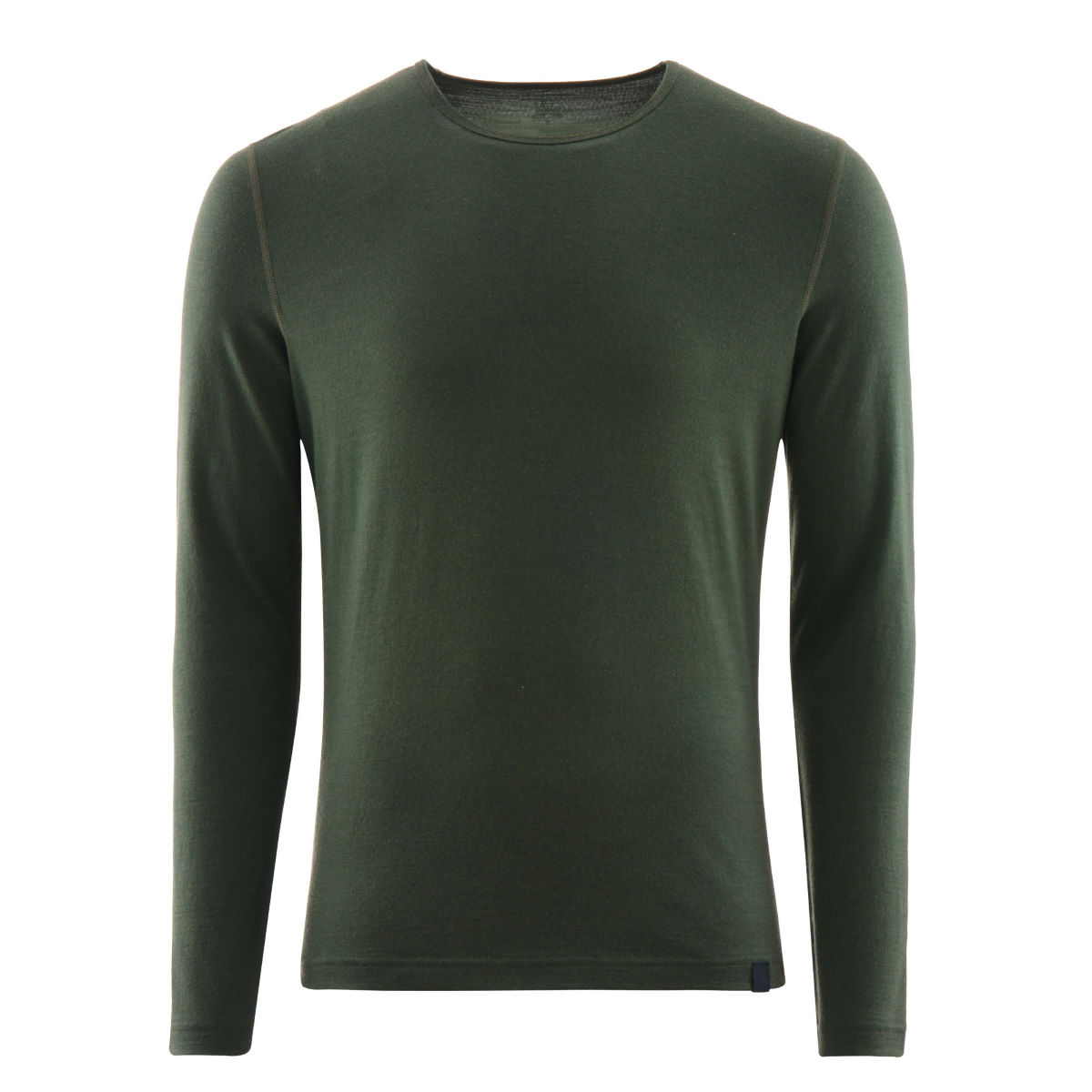 Image of Fohn Merino Long Sleeve Baselayer (200) Base Layers