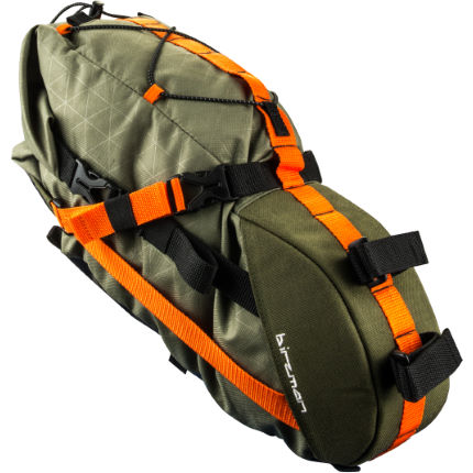 Birzman Packman Travel Saddle Pack