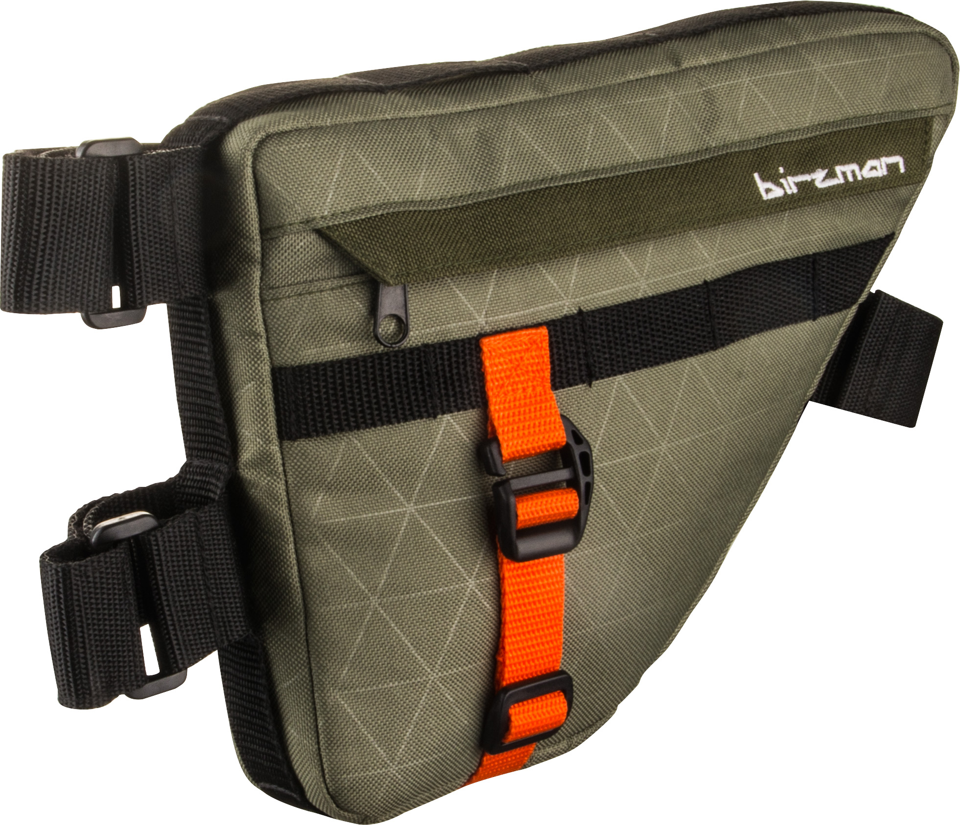 Birzman Packman Travel Frame Pack - Satellite | Frame bags
