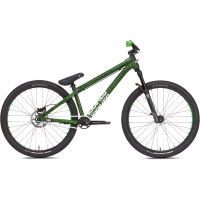 NS Bikes Movement 1 Dirt Jump Bike