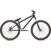 NS Bikes Metropolis 2 Dirt Jump Bike