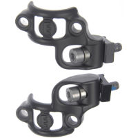 Magura Shiftmix Integrated Shifter Mounts(SRAM):Black:Opt