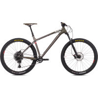 NS Bikes Excentrisk Hardtail mountainbike (29 tommer, aluminium)