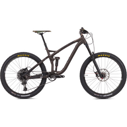 NS Bikes Snabb 160 2 Suspension Bike
