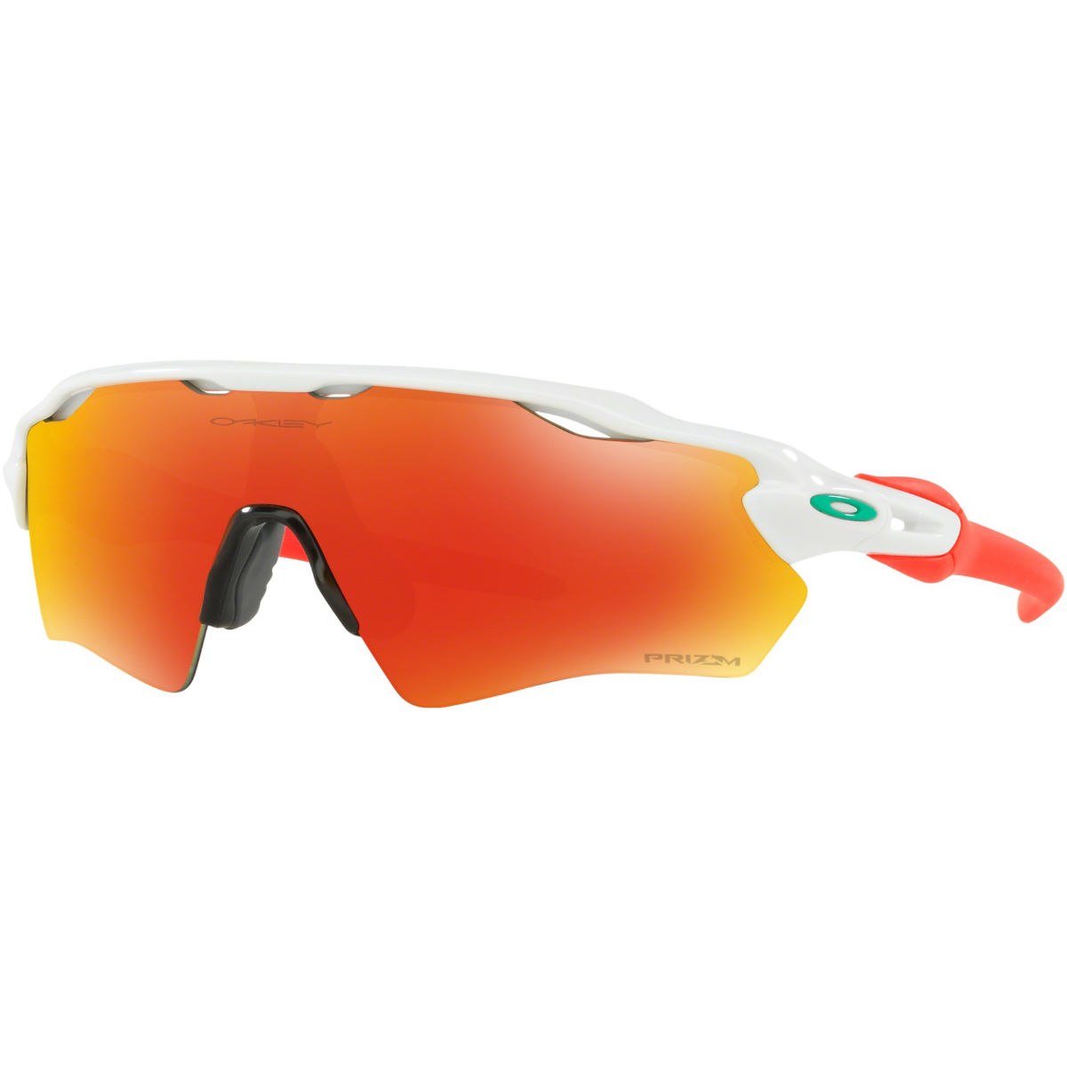 Oakley Radar EV XS Youth Path Prizm Ruby - солнцезащитные очки
