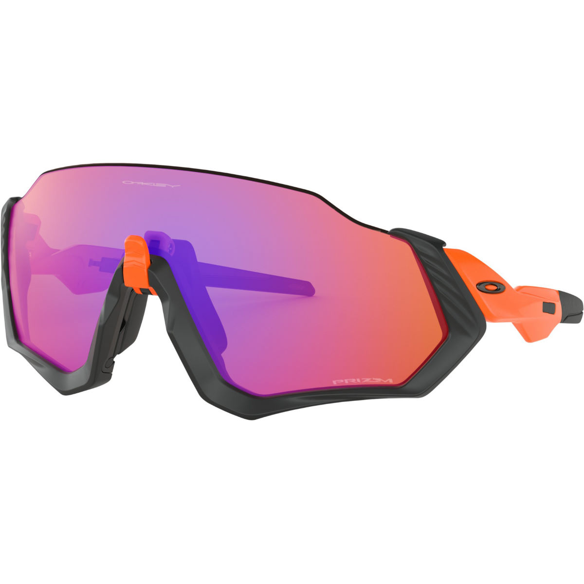 Oakley Flight Jacket Prizm Trail - Gafas de sol