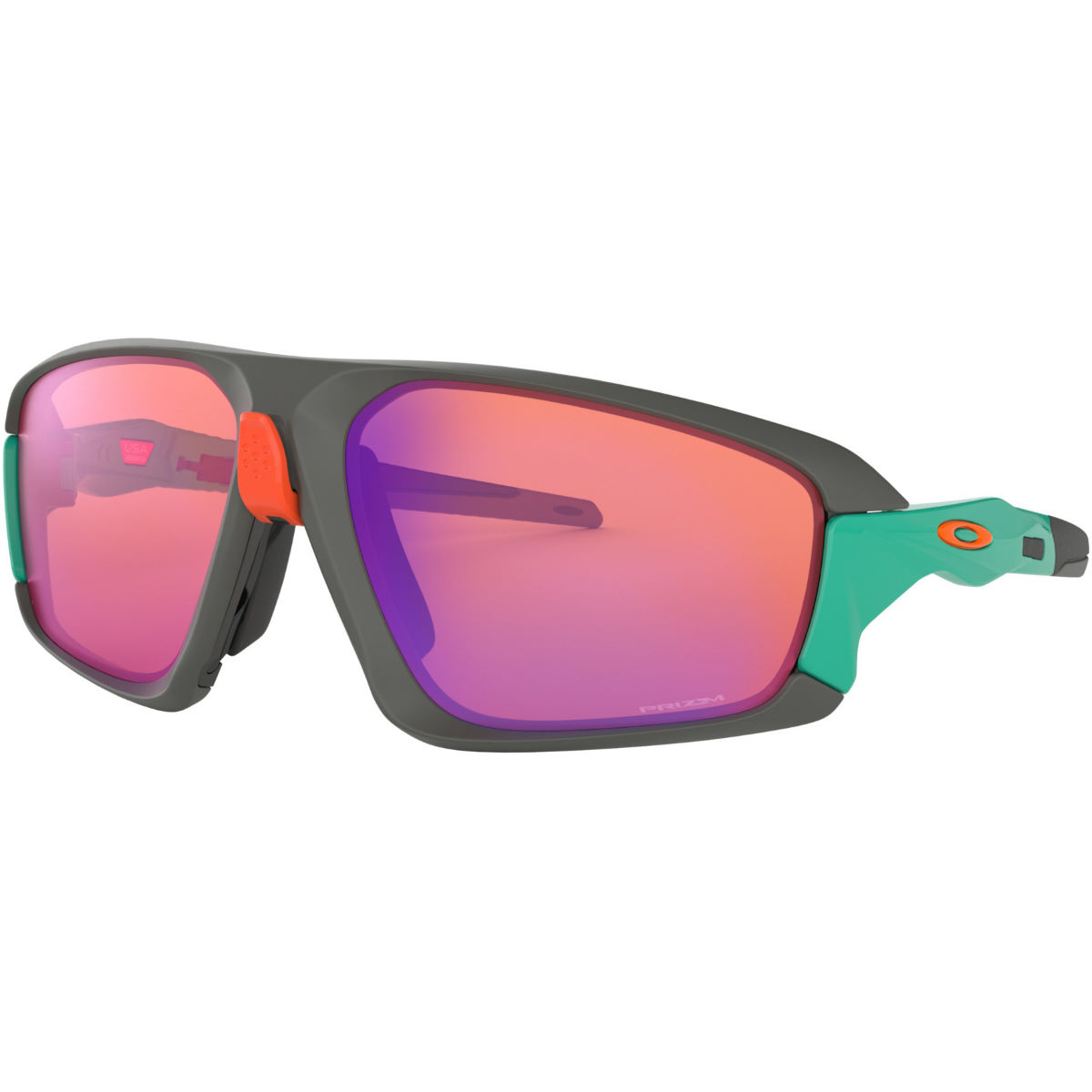 Oakley Field Jacket Prizm Trail - Occhiali da sole