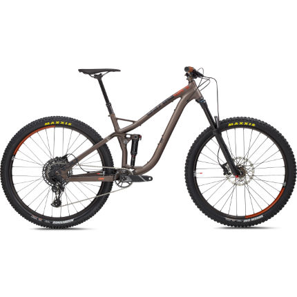 NS Bikes Snabb 150 Plus 2 Suspension Bike