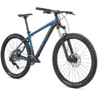 Saracen Mantra Trail Mountain Bike (2018)