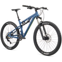 Saracen Kili Flyer Suspension Bike (2018)