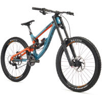Saracen Myst Pro Suspension Bike (2018)