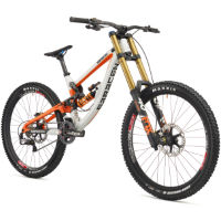Saracen Myst Team Suspension Bike (2018)