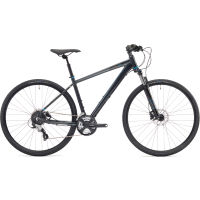 Saracen Urban Cross 1 Hybrid Bike (2018)