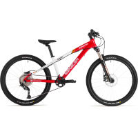 Saracen Mantra HT 2.4 MST Kids Bike (2018)