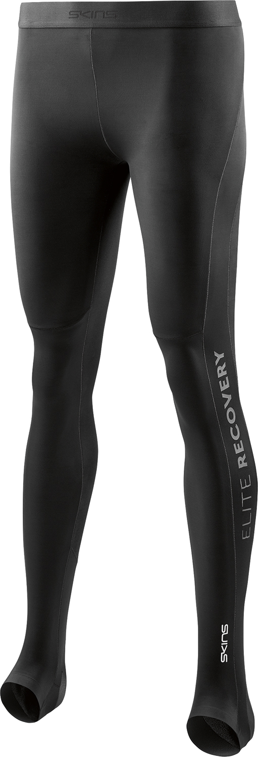 SKINS Women's DNAmic Recovery Elite Long Tights | Compression