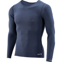 SKINS DNAmic Sleep Recovery Long Sleeve Tops