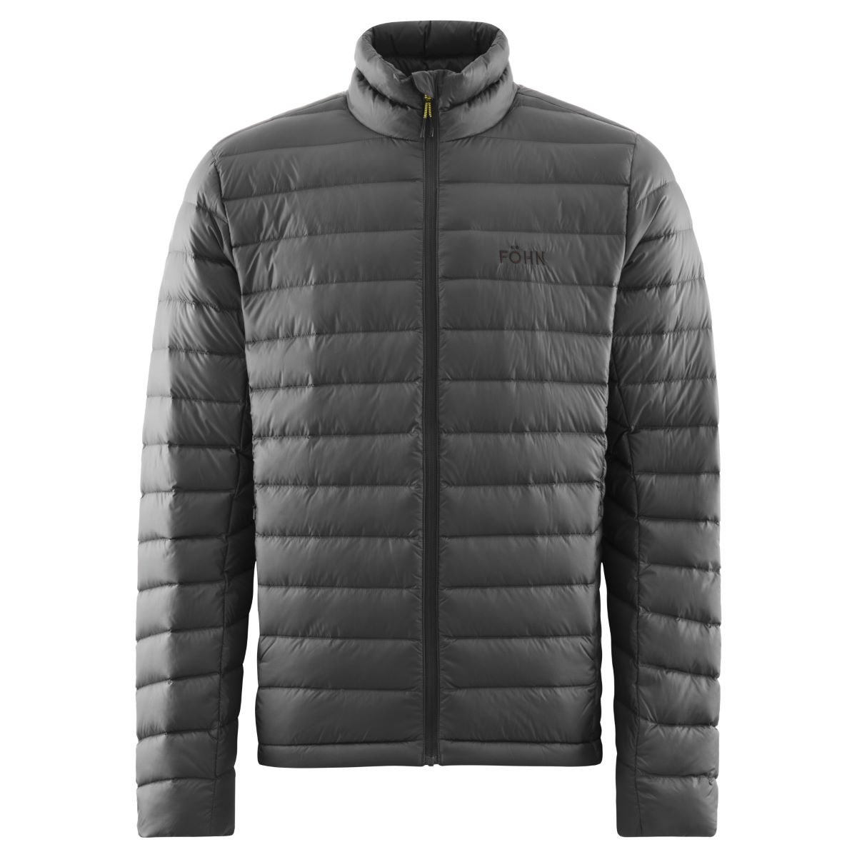 Fohn - Micro Down Jacket - Small Gris | Vestes